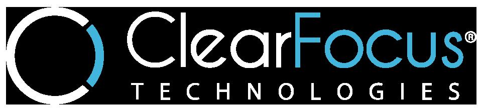 ClearFocus Technologies Logo
