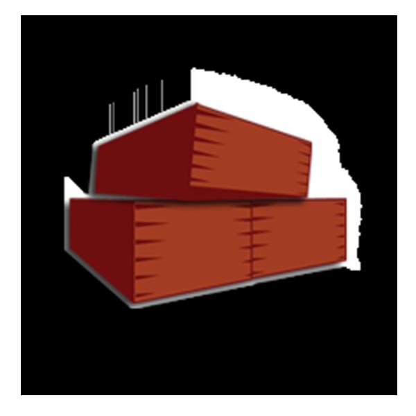 The D'Brickashaw Ferguson Foundation logo