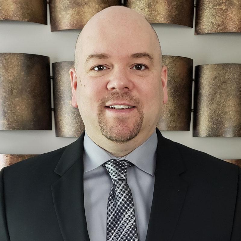 Chris Ruotolo, Director Enterprise IT