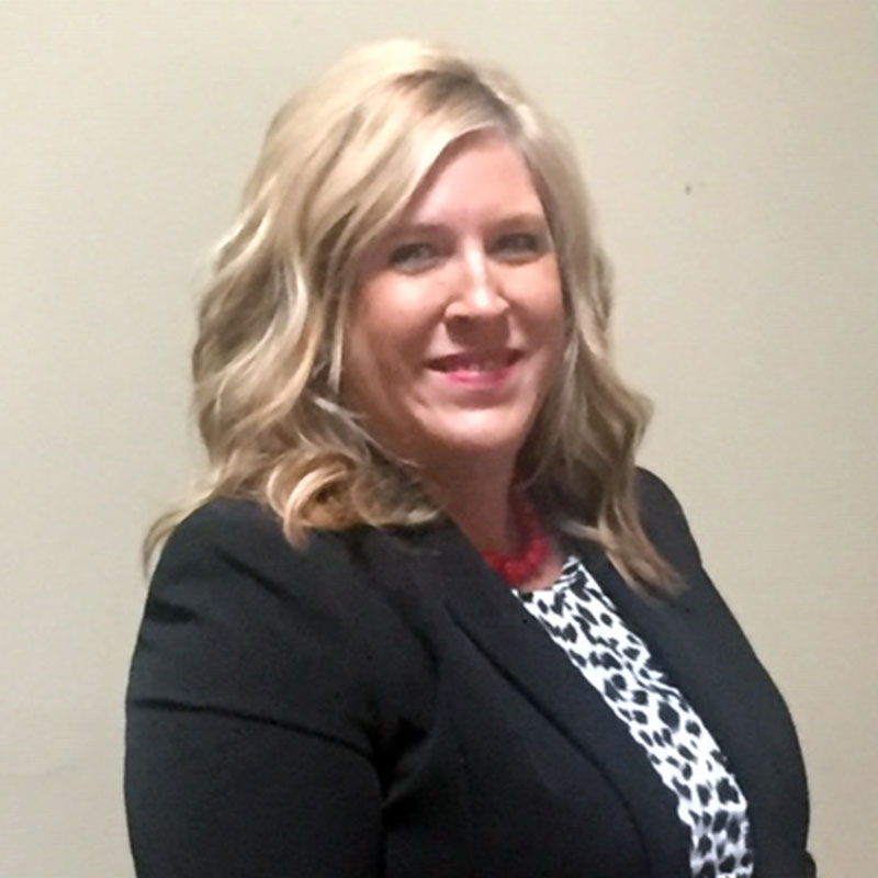 Roxanne Voorhees, Manager HR/Recruiting/FSO